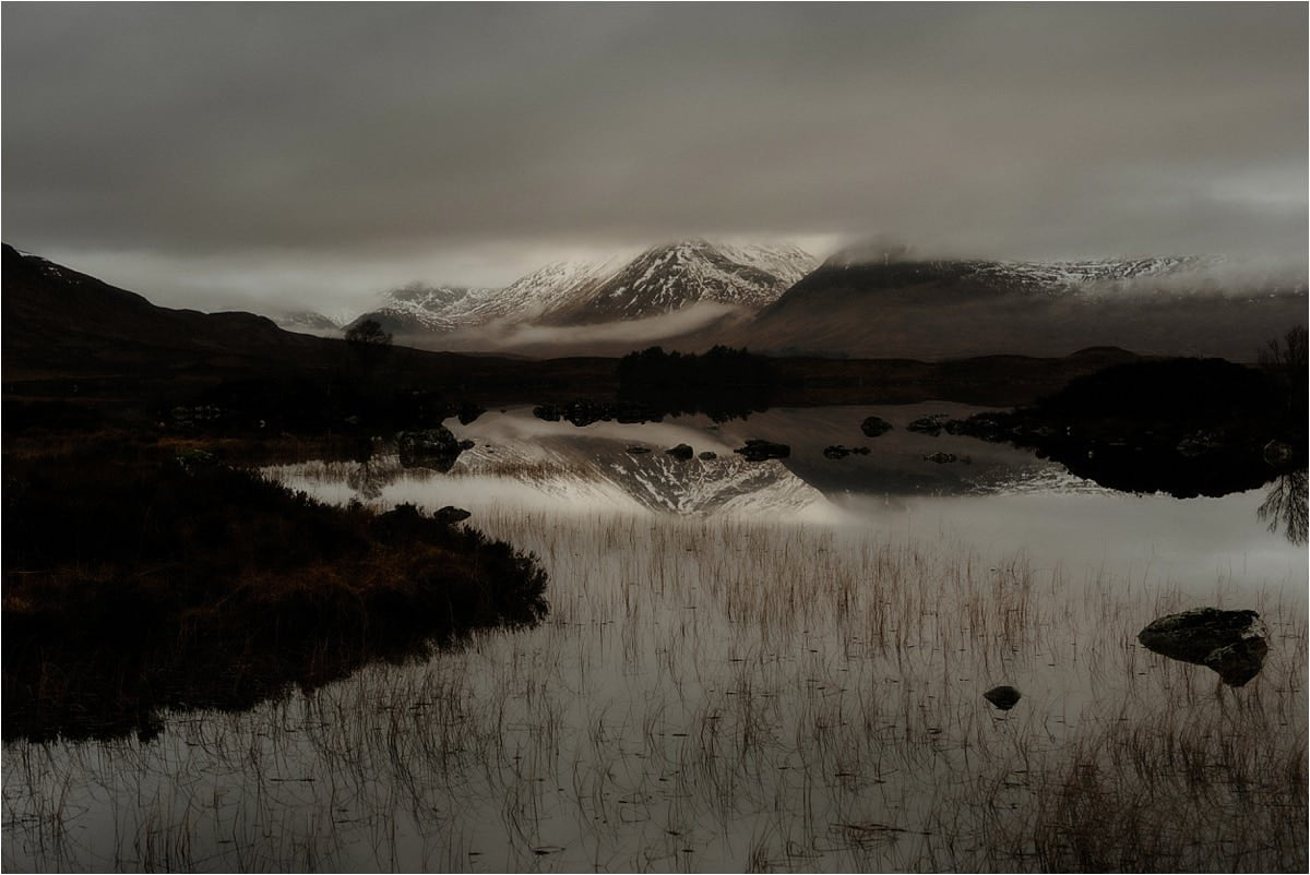 scotland elopement in Glencoe