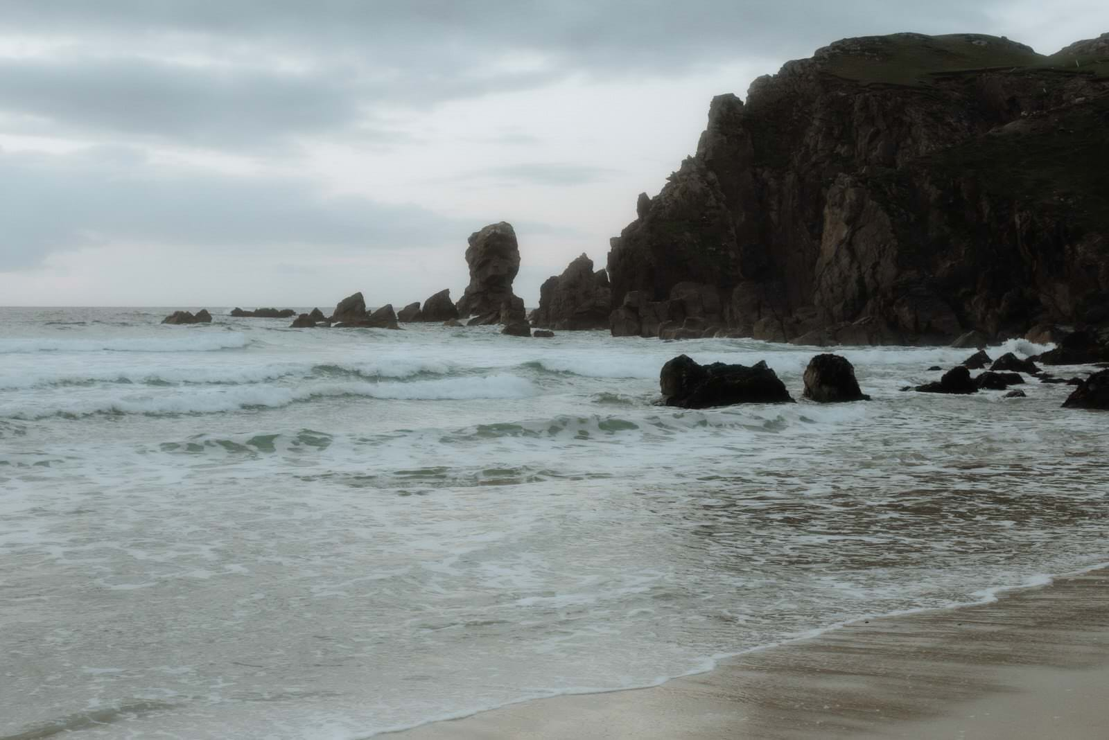 where to elope in scotland ideas a beach on Lewis