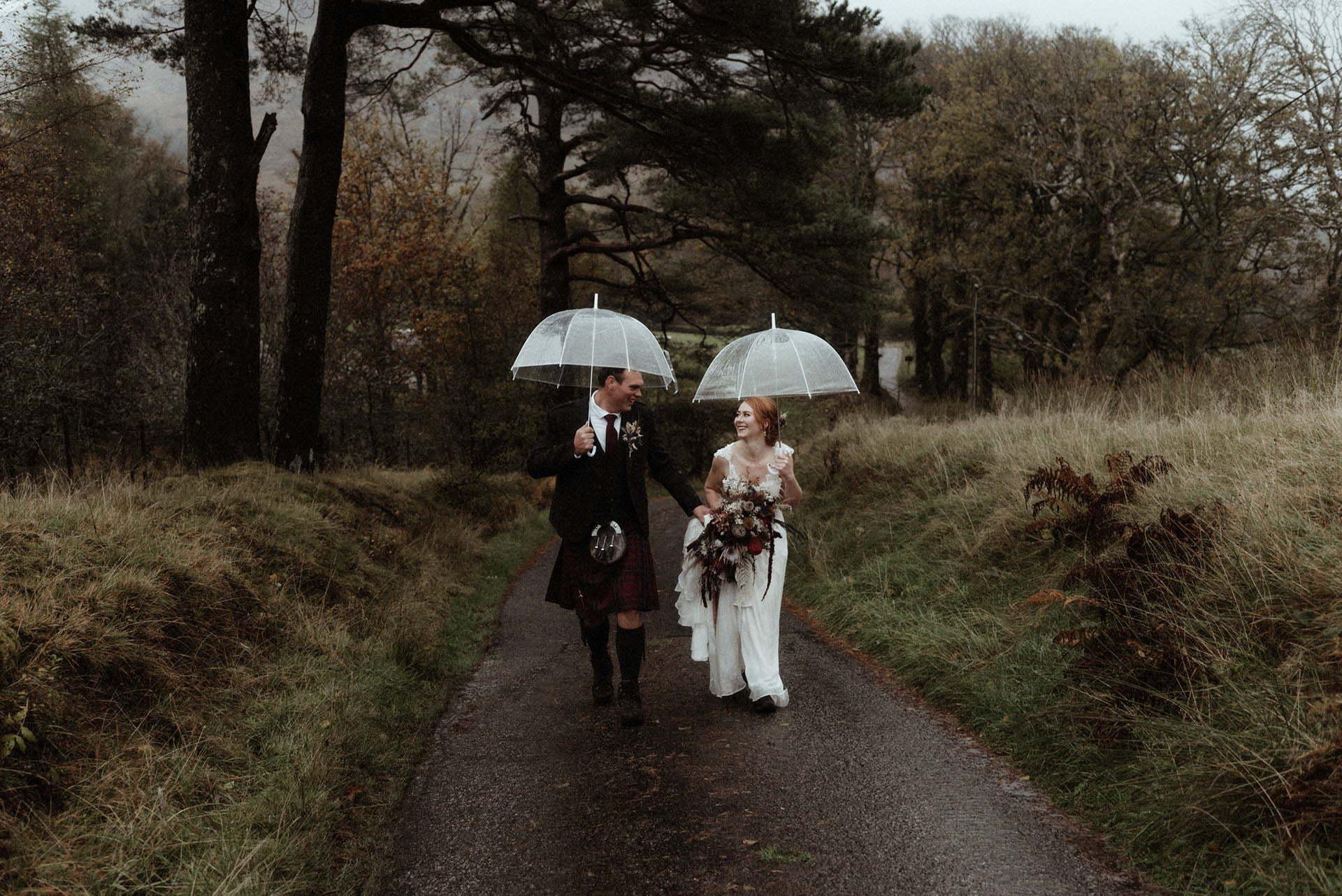 eloping in scotland